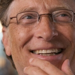 Bill Gates' inbox: zijn 3 visies op e-mail